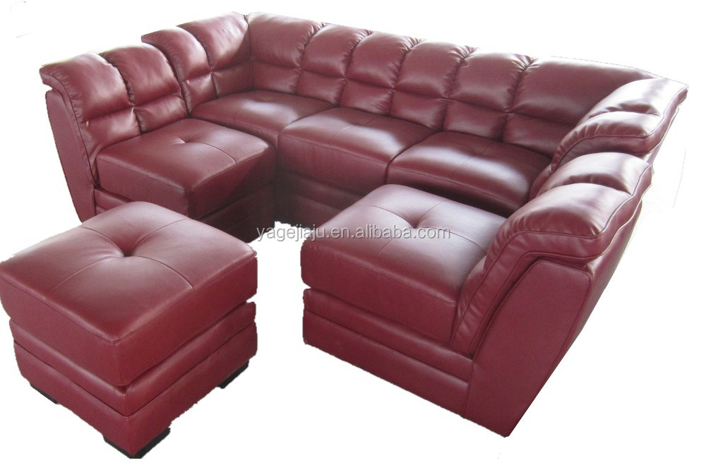Top Selling Living Room Armless Sofa / Red Leather Sectional Sofa Set - Buy  Armless Sofa,Red Leather Sectional Sofa Set,Top Selling Sofa Product on ...