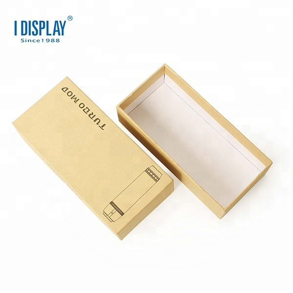 Luxury Eco-friendly Custom Packaging, Cardboard Gift Boxes For Mobile Phone Case <strong>Packing</strong> With Lid
