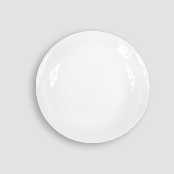 white ceramic plate/round dinner plate/cheap AB grade plates dishes  sc 1 st  Wholesale Alibaba & White Ceramic Plate/round Dinner Plate/cheap Ab Grade Plates Dishes ...