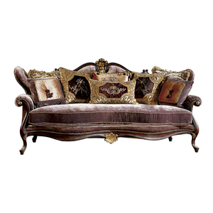 Cloud series sofa living room furniture buld living room duck feather upholstered sofa