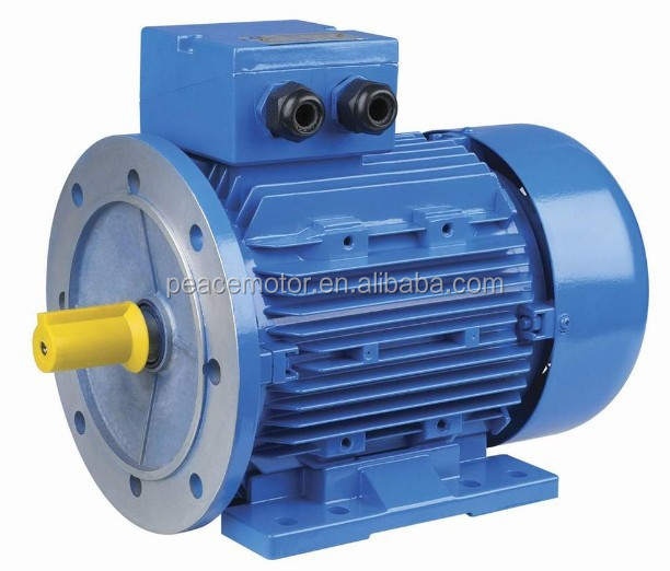 Ac for 10 kw dc motor