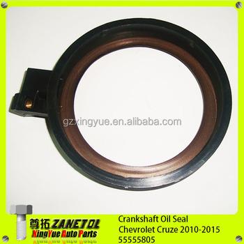 55555805 crankshaft rear oil seal for buick regal 2010 2015 chevrolet cruze buy rear oil seal. Black Bedroom Furniture Sets. Home Design Ideas
