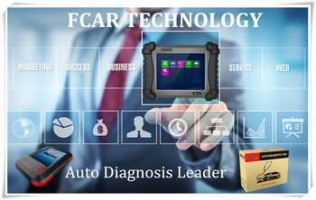 FCAR F3 G scan tool, Diagnostic Scanner For Car & Trucks, X431 diagun x431, heavy duty function