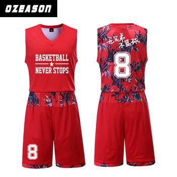 Custom Sublimation Men And Womens College Basketball Uniform Designs ... 23315bd0e