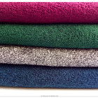 75%polyester 25%rayon super soft knitted ant fleece fabric for garment