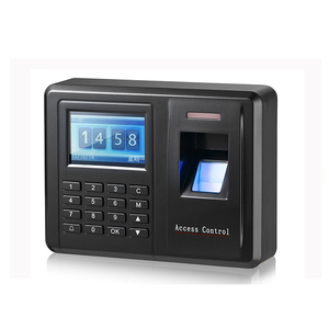 TCP/IP network fingerprint reader for time attendance