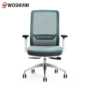 BIFMA Direct Manufacturer Seating Swivel Staff Best Desk Office Chair,Cheap Mesh Clerk Chair