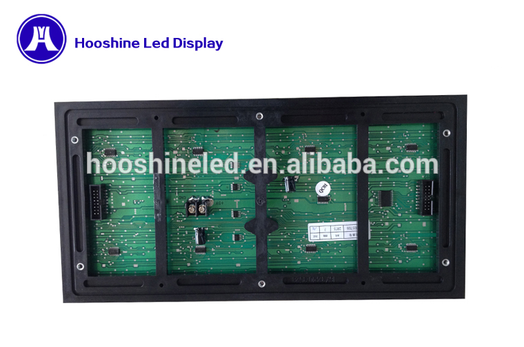 energy saving p10 smd3528 red color large digital billboard price