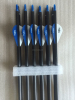 Spine 300,400,500 carbon fiber arrow shaft for hunting