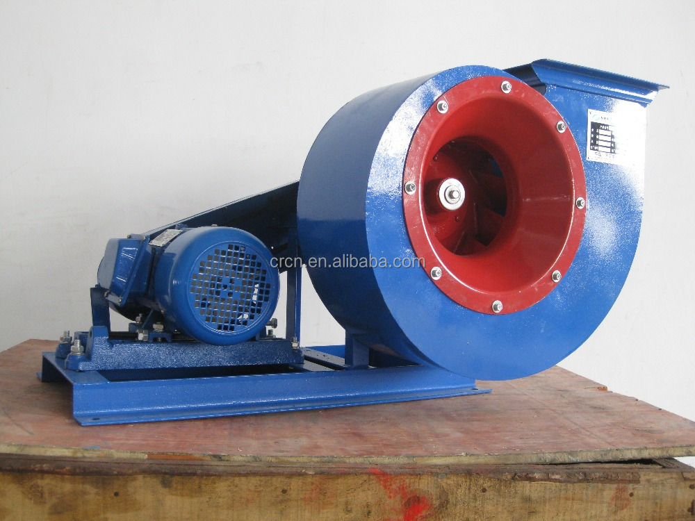 air filter blower/ centrifugal blower fan