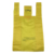 Hook and loops nylon brand imprint customized rpet fabric bag folding tote bag