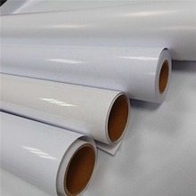 eco solvent Glossy Photo Paper Roll, foto injket papier, solvent fotopapier
