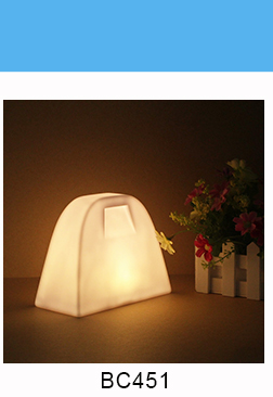Wholesale Factory Easy To Carry Touch Control Led Table Lamp