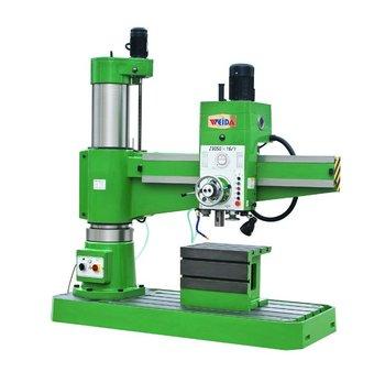 Z3050x16/1 WEIDA vertical hydraulic radial drilling machine, View radial  drilling machine , WEIDA Product Details from Shandong Weida Heavy  Industries