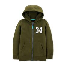 Wholesale hoodie latest design retro sweatshirt