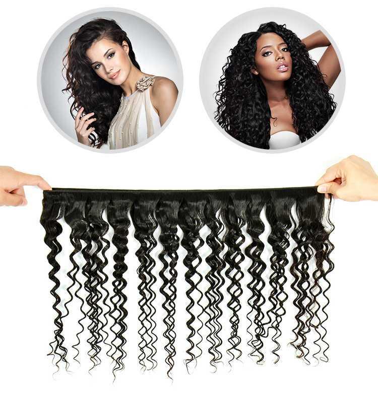 Swan Peru Deep Wave Wholesale Hair Extensions Buy Peru Wholesale
