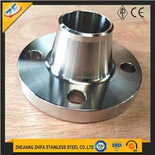 ring joint Stainless steel dn80 russian standard gost flange RTJ