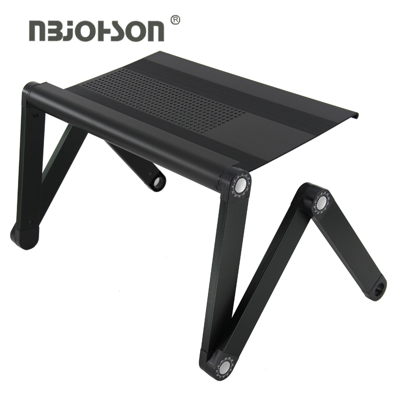 Brand New Universal Multi-function Convertible Folding Computer Laptop Stand