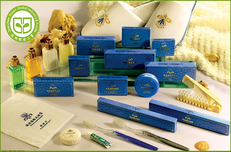 HAT2 ISO certified hotel amenities sets/Luxury bath room amenities/hotel amenity products