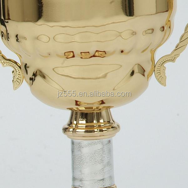 Wholesale cheap metal and sport trophy