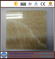 Cheapest Yellow Onyx Marble Wall Tiles antique cream marble