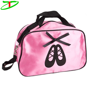 0960ba3719 China Pink Shoe Bag