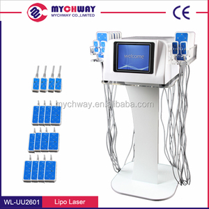 Innovation Lipo Laser /Mini 650nm/CE approved business opportunities distributor 650nm lipo laser beauty machine UU2601