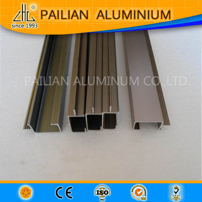 Hot!top quality aluminium billet China Manufacturer extrusion aluminium kitchen cabinet doors online shopping india