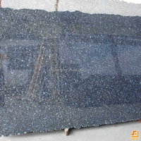 Norway blue pearl granite Slab price
