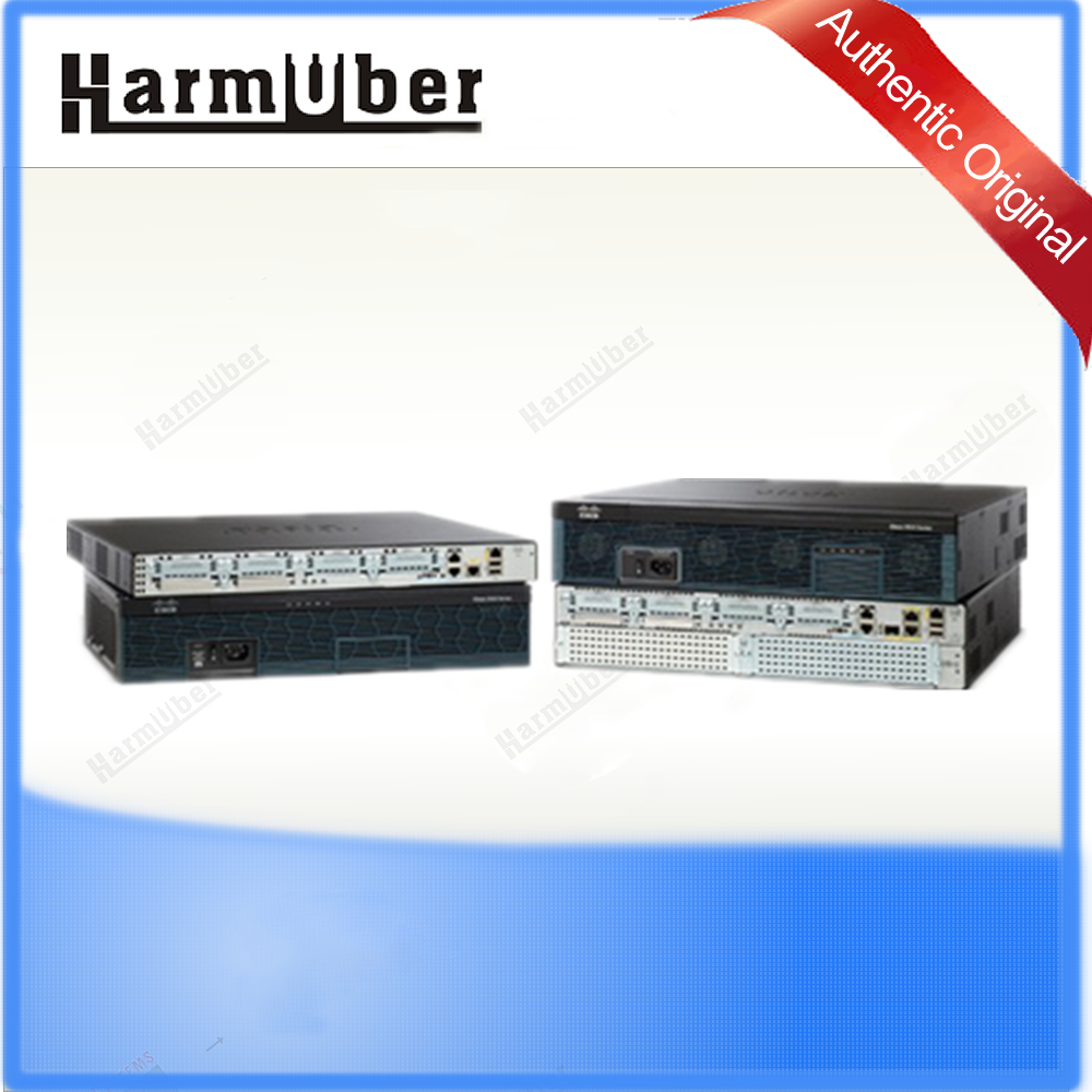 2900 Series Integrated Services Routers 2911,Ethernet, Fast Ethernet, Gigabit Ethernet Router