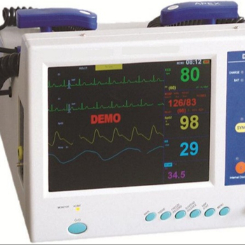 Pt 9000b Whole Defibrillator Price Professional Design Portable Monitor Aed
