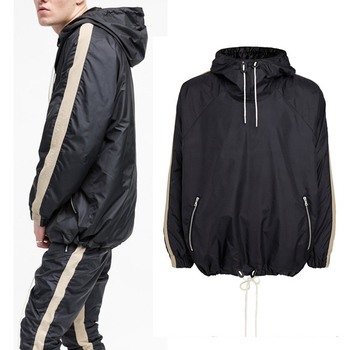 Wholesale sports jersey new model tracksuits fitted tracksuits for men slim fit athletic wear windbreaker jogging suits