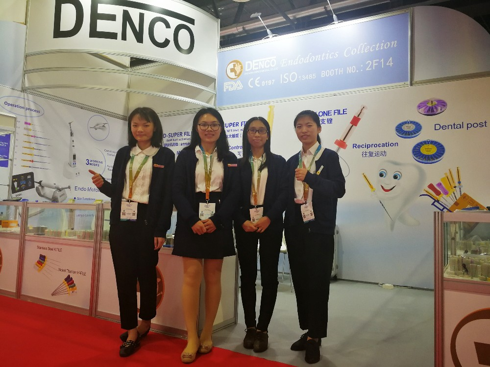 DENCO Dental D-FILES,Dental rotary files  Endodontic files endo Products