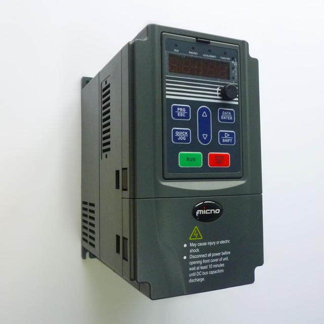Micno Ac Variable Frequency Drive 3 Phase 380v Vector Ac Drive - Buy  Variable Frequency Drive,Ac Frequency Driver,3 Phase 380v Ac Drives Product  on