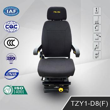 TZY1 D8F OEM Simpson Utv Rail Racing Pilot Seats