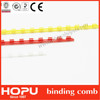 Plastic Spiral Binding Coil Ring,Plastic Coil Rings Binding Wire