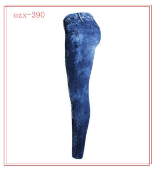 Ozx 390 Sexy Apple Bottom Jeans For Woman - Buy Apple Bottom Jeans ...