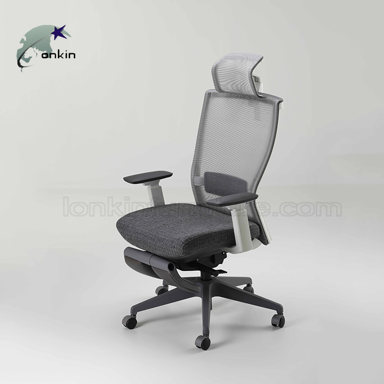 Outstanding Mesh Executive Swivel Computer Task Chair Plastic Ergonomic Mesh Office Chair With Adjustable Arms And Thick Padding Seat Buy Mesh Office Home Interior And Landscaping Transignezvosmurscom
