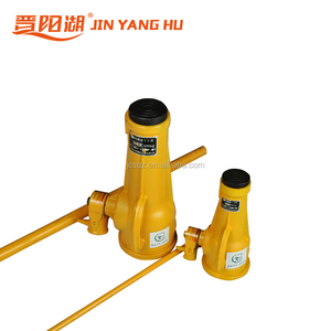manual mechanical car screw jack