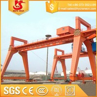 gantry crane for railway stations&water stations&ports