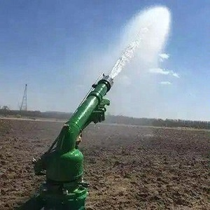 50PYC Heavy duty irrigation farm big machine rain gun sprinkler to Saudi arabia/Africa