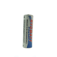 Dry cell rechargeable battery AA700 ni-mh aa 700mah rechargeable cell