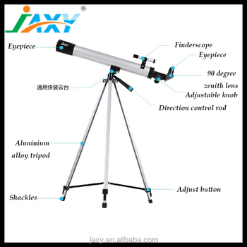 astronomical telescope with 50X and 100X eyepiece lens in hot, View  astronomical telescope with 50X and 100X eyepiece lens, JAXY Product  Details from