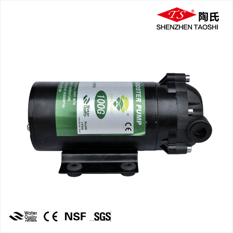 Water Treatment 100G Diaphragm Booster Pumps and Astral Water Circulating Booster Pump