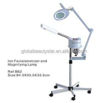 Hot Sale Facial Steamer+led Magnifying Lamp: Hbs-623,B62 - Buy Hot ...