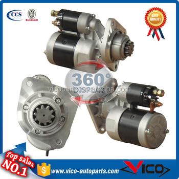 24v Starter Motor Fits Valtra Valmet 411 611 Sisu 311 C 411 C Disel Engines  9172741 835330980 - Buy Starter Motor,9172741,835330980 Product on