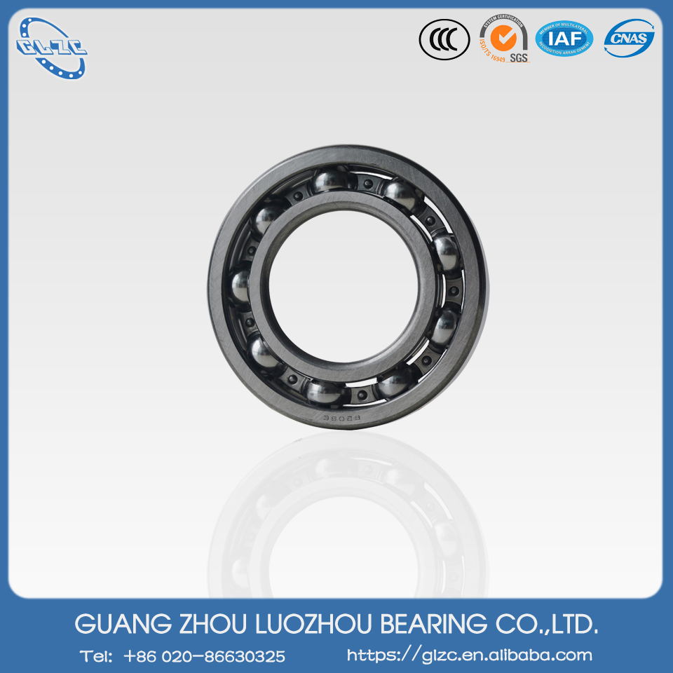Deep Groove Ball Bearing 6201 ZZ 2RS Open ZN C3 6200 series