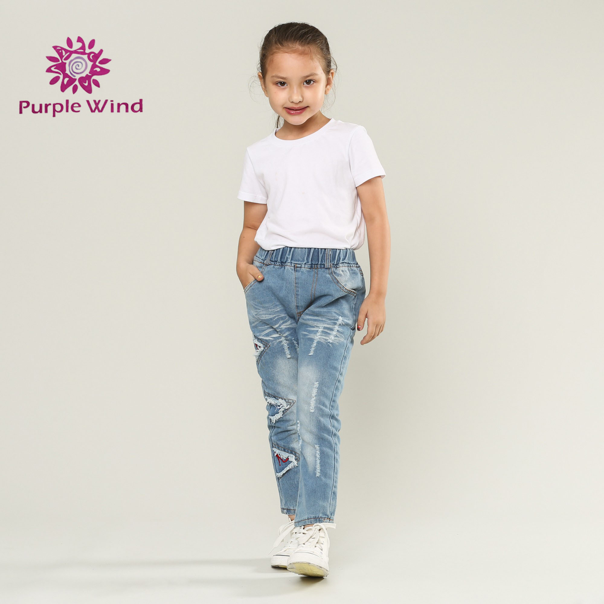 China Kids Jeans Embroidery Manufacturers And Suppliers Alibaba