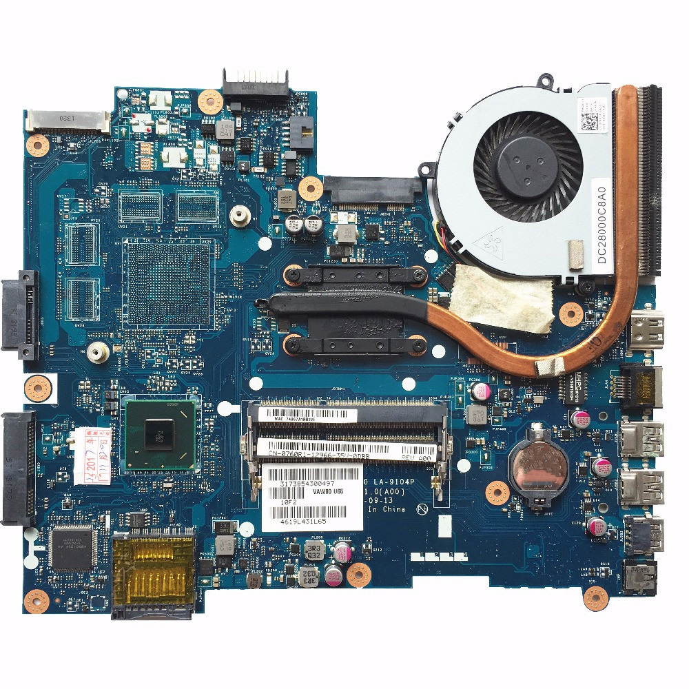 Image result for motherboard laptop