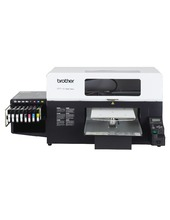New Inkjet Printer Brother DTG GT-3 Printer